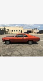 1969 Chevrolet Nova for sale 101264909
