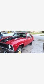 1969 Chevrolet Nova for sale 101264989