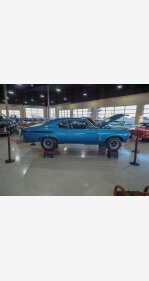 1969 Chevrolet Nova for sale 101285203