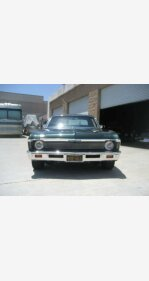 1969 Chevrolet Nova for sale 101287706