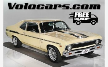 1969 Chevrolet Nova for sale 101299687