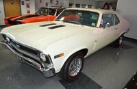 1969 Chevrolet Nova for sale 101321985