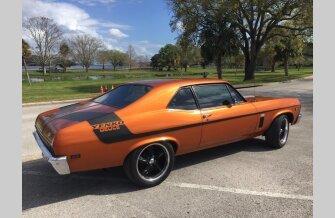 1969 Chevrolet Nova Coupe for sale 101326063