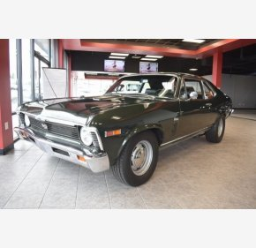 1969 Chevrolet Nova for sale 101327566