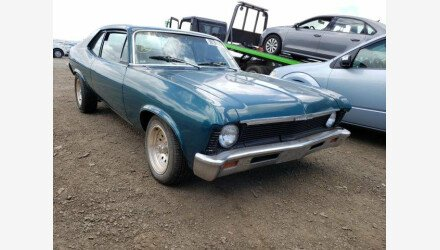 1969 Chevrolet Nova for sale 101329334