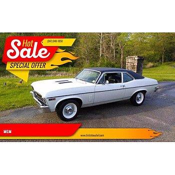 1969 Chevrolet Nova for sale 101331075