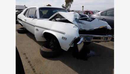 1969 Chevrolet Nova for sale 101338880