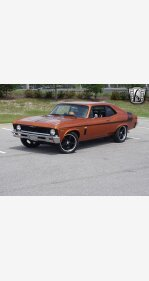 1969 Chevrolet Nova for sale 101348846