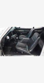 1969 Chevrolet Nova for sale 101349833