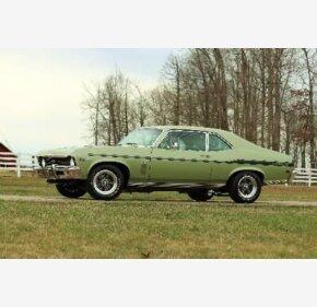 1969 Chevrolet Nova for sale 101352466