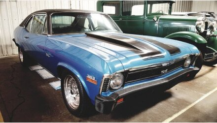 1969 Chevrolet Nova for sale 101355828