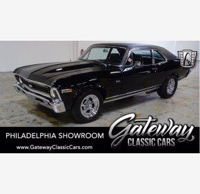 1969 Chevrolet Nova for sale 101356730