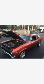 1969 Chevrolet Nova for sale 101358450