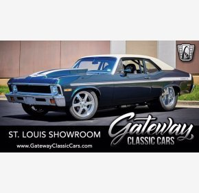 1969 Chevrolet Nova for sale 101377872
