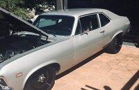 1969 Chevrolet Nova Coupe for sale 101380221