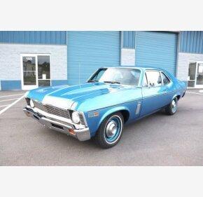 1969 Chevrolet Nova for sale 101381380