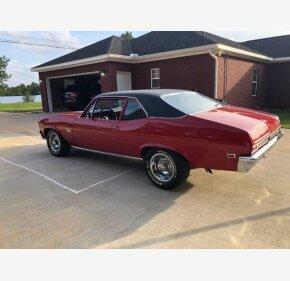 1969 Chevrolet Nova for sale 101386474