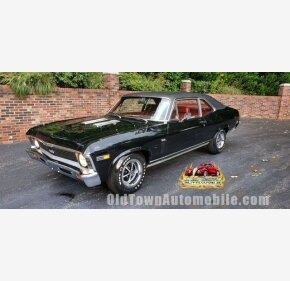 1969 Chevrolet Nova for sale 101391490