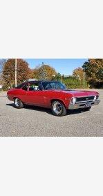 1969 Chevrolet Nova for sale 101404493