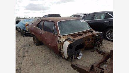 1969 Chevrolet Nova for sale 101451118