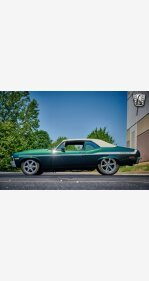1969 Chevrolet Nova for sale 101464362