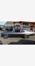 1969 Chevrolet Nova for sale 101475517