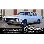 1969 Chevrolet Nova for sale 101516205