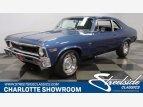 1969 Chevrolet Nova for sale 101560044