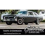 1969 Chevrolet Nova for sale 101568080