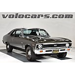 1969 Chevrolet Nova for sale 101593374