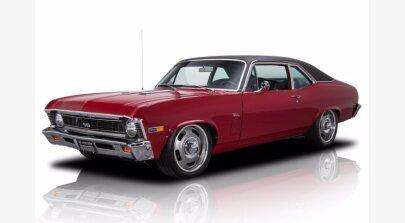 1969 Chevrolet Nova for sale 101601038