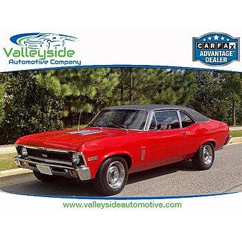 1969 Chevrolet Nova for sale 101619552
