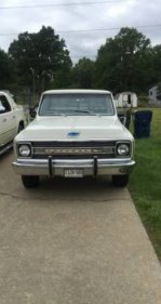 1969 Chevrolet Other Chevrolet Models for sale 101264787