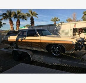 1969 Chevrolet Other Chevrolet Models for sale 101265065