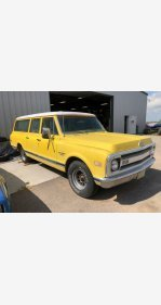 1969 Chevrolet Suburban for sale 101091650