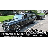 1969 Chevrolet Suburban for sale 101628904