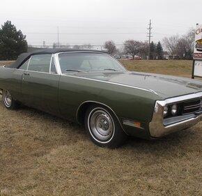 1969 Chrysler 300 for sale 101139326