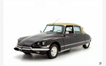 1969 Citroen DS for sale 101068118