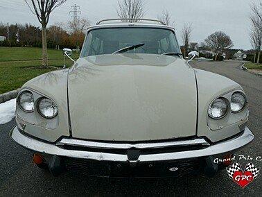 1969 Citroen DS for sale 101278293