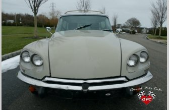 1969 Citroen DS for sale 101278293