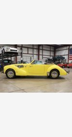 1969 Cord Warrior for sale 101433150