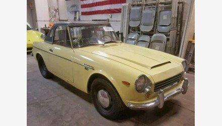 1969 Datsun 1600 for sale 101232537