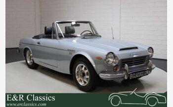 1969 Datsun 1600 for sale 101609921