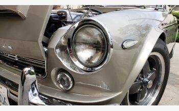 1969 Datsun 2000 for sale 101215523
