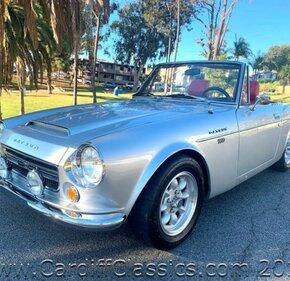 1969 Datsun 2000 for sale 101227838