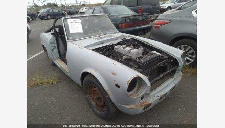 1969 Datsun Other Datsun Models for sale 101189890