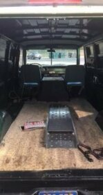 1969 Dodge A100 for sale 100923894
