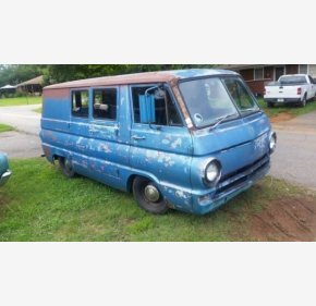 1969 Dodge A100 for sale 101265079