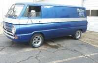 1969 Dodge A100 for sale 101414735