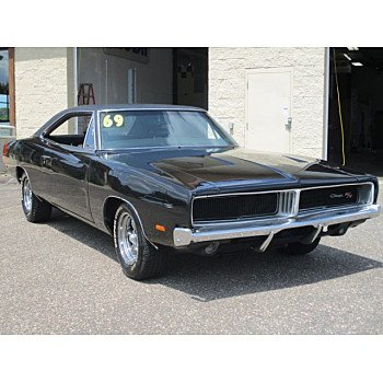 1969 Dodge Charger for sale 101005536